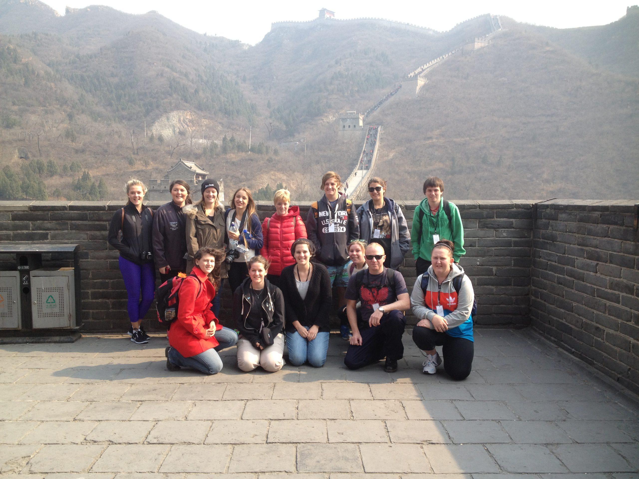 Chinese (Year 10)