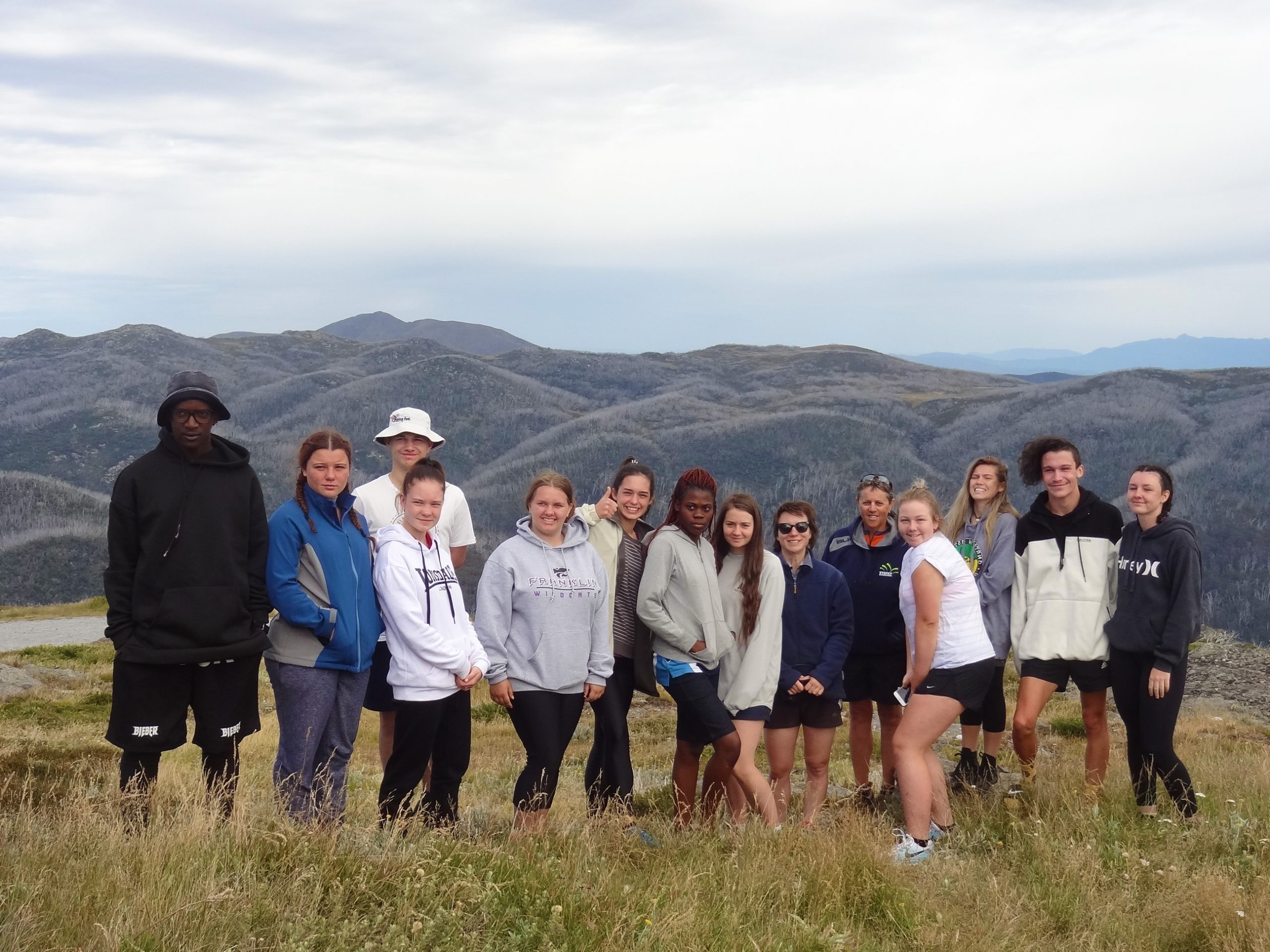 Outdoor Education (Year 10)